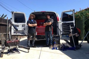 Photo #1: Mobile mechanics - complete car care, we come to you!