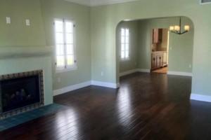 Photo #6: Sanding and refinishing hardwood floors