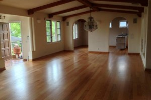 Photo #4: Sanding and refinishing hardwood floors