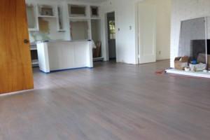 Photo #3: Sanding and refinishing hardwood floors