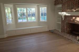 Photo #2: Sanding and refinishing hardwood floors