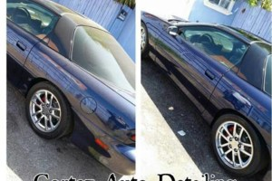 Photo #1: Mobile Detailing, Auto Detailing, Car Wash