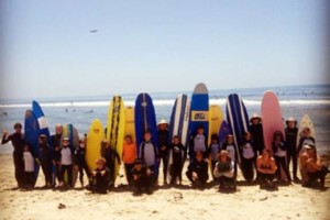 Photo #9: SURF LESSONS for ALL AGES