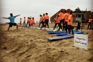 Photo #7: SURF LESSONS for ALL AGES