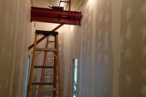 Photo #7: PROFESSIONAL PAINTER AND GENERAL CONSTRUCTION