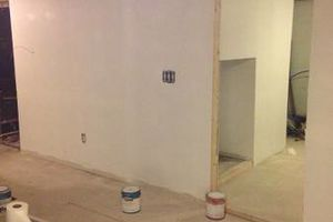Photo #4: PROFESSIONAL PAINTER AND GENERAL CONSTRUCTION