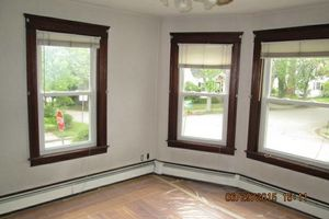 Photo #15: New interior paint & wallpaper removal
