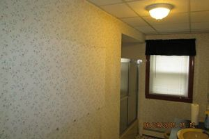 Photo #11: New interior paint & wallpaper removal