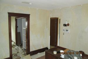 Photo #7: New interior paint & wallpaper removal