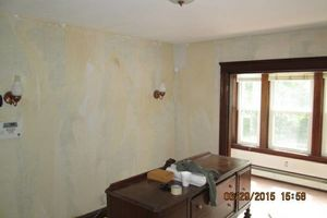 Photo #5: New interior paint & wallpaper removal