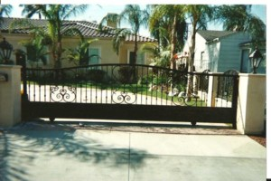 Photo #5: PENA GATES & FENCES