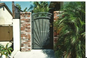 Photo #1: PENA GATES & FENCES