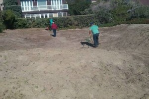 Photo #4: Garcia Landscape Maintenance/ Tree Service/ Irrigation