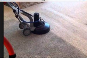Photo #4: Carpet cleaning. STEAMWAY