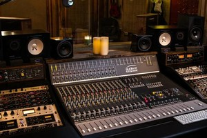 Photo #1: Independent Audio Engineer Available