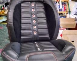 Photo #1: Pito's Custom Upholstery