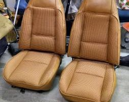 Photo #2: Pito's Custom Upholstery