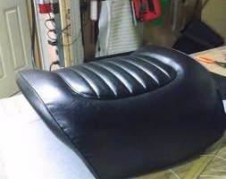 Photo #3: Pito's Custom Upholstery