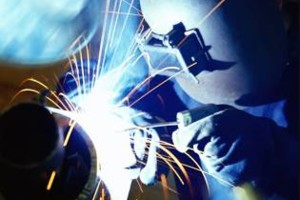 Photo #1: Certified Welding Company: Portable/welder: Powers Precision Welding