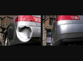 Photo #7: Mobile Auto Body Dent Repairs. Free Estimates