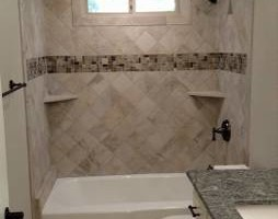 Photo #14: Jesses Property Doctors - Tile Removal and Installation Specialists