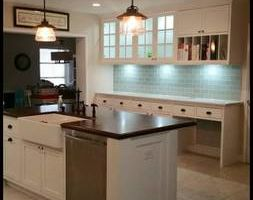 Photo #17: Get you house ready for the holidays! Complete home remodeling!