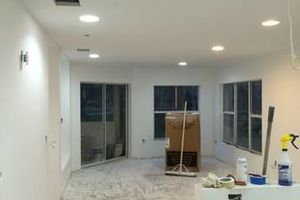 Photo #14: Get you house ready for the holidays! Complete home remodeling!