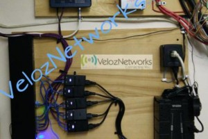 Photo #4: Computer Network, Phone, Cabling install / Low Voltage Wiring Cat5/6