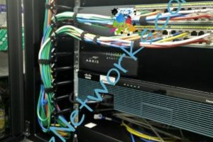 Photo #3: Computer Network, Phone, Cabling install / Low Voltage Wiring Cat5/6