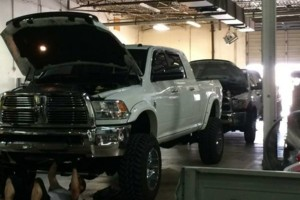 Photo #4: Distinctive Motorsports. OFF-ROAD AND DIESEL SERVICE