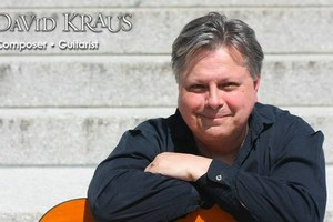 Photo #1: Kraus. Complete Guitar Instruction