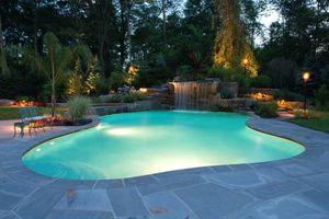 Photo #4: Pool Help? Pool & Yard Renovation? Well, call POOLDOCTORS!