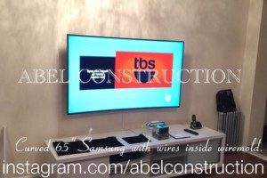 Photo #23: $60 TV wall mount inst.