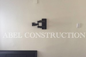 Photo #17: $60 TV wall mount inst.