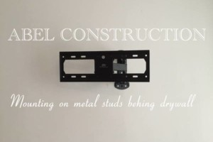 Photo #7: $60 TV wall mount inst.
