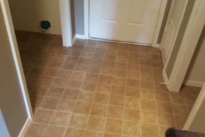Photo #7: Floor remodeling