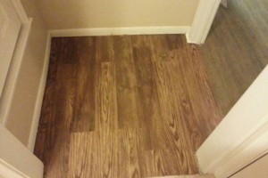 Photo #5: Floor remodeling