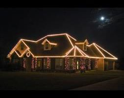 Photo #1: HOLIDAY LIGHTING SERVICES!