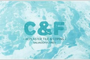 Photo #6: C&F Replaster Pools & Coping