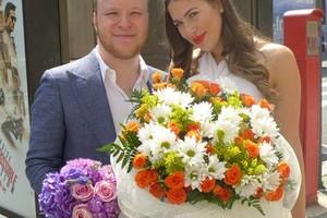 Photo #11: Event Photgraher (City Hall Weddings, Headshots)