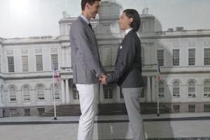 Photo #1: Event Photgraher (City Hall Weddings, Headshots)