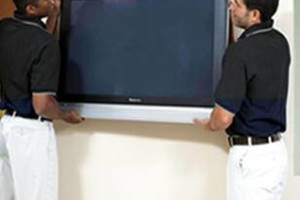 Photo #1: Tv installations. 24/7 emergency electrical service. Flat Price Cheap
