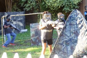 Photo #22: Kids Paintball Party Fun at Your Place!