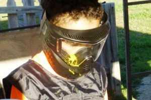 Photo #21: Kids Paintball Party Fun at Your Place!