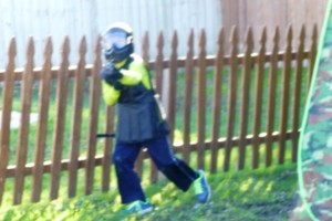Photo #18: Kids Paintball Party Fun at Your Place!