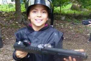 Photo #5: Kids Paintball Party Fun at Your Place!