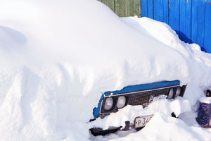 Photo #1: Snow Plow *Call For Quote*