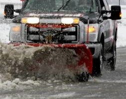 Photo #1: Residential Snow Plowing
