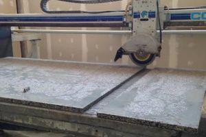 Photo #16: Granite countertops