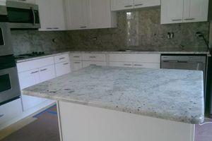 Photo #8: Granite countertops